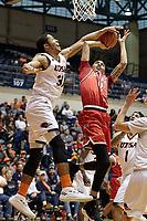 180314-Lamar @ UTSA Basketball (M)