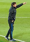 Football Club Internazionale Milano's coach Antonio Conte during UEFA Champions League match. November 3,2020.(ALTERPHOTOS/Acero)