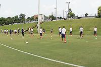USMNT Training, June 30, 2015