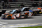 NASCAR Camping World Truck Series<br /> JAG Metals 350<br /> Texas Motor Speedway<br /> Fort Worth, TX USA<br /> Friday 3 November 2017<br /> Christopher Bell, JBL Toyota Tundra<br /> World Copyright: Rusty Jarrett<br /> LAT Images