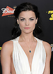Jaimie Alexander at The Lions Gate World Premiere for The Last Stand at The Grauman's Chinese Theater in Hollywood, California on January 14,2013                                                                   Copyright 2013 Hollywood Press Agency