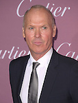 Michael Keaton  attends The The 26th Annual Palm Springs International Film Festival in Palm Springs, California on January 03,2015                                                                               © 2014 Hollywood Press Agency