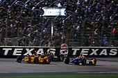 Ryan Hunter-Reay, Andretti Autosport Honda, James Hinchcliffe, Schmidt Peterson Motorsports Honda, Alexander Rossi, Andretti Autosport Honda
