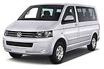 2014 Volkswagen Caravelle Comfortline Short Wheel Base Van