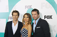 05-14-12 Fox 2012 Programming  - NYC,  - Natalie Zea, Kevin Bacon, Brittany Spears judge X-Factor