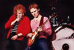 Gamma featuring Ronnie Montrose, Davey Pattison 1982 Gamma, Ronnie Montrose,