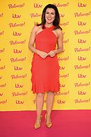 Susanna Reid<br /> arriving for the ITV Palooza at the Royal Festival Hall London<br /> <br /> ©Ash Knotek  D3444  16/10/2018