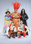 171017 Aladdin Panto launch Grand Theatre Swansea