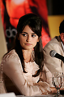 Montreal (Qc) CANADA - sept 4, 2004 -Actress Penelope Cruz at Montreal World Film Festival in 2004