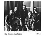 DOOBIE BROTHERS..photo from promoarchive.com/ Photofeatures....