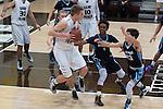 2014-15 boys basketball: St. Francis High School