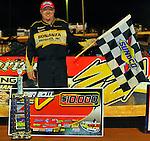 Golden Isles Speedway 01/31/2009