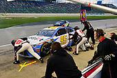 #95: Matt DiBenedetto, Leavine Family Racing, Toyota Camry Digital Momentum / Hubspot makes a pit stop, Sunoco