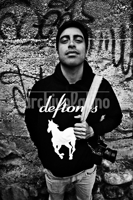 Carlos Héctor Sánchez Navas.They are all between their  20's and 30's. They like to call themselves Kamikazes, and they are the new generation of street photo journalists of Bolivia. In a country where photographers are extremely poorly paid, no one can image that this army of young guys and girls are always ready to risk their lives running behind they care most: a good picture telling a news.<br /> Thought the new eyes of this young generation, our photographer and friend in La Paz, French born Cristian Lombardi shows the impacting reality of this South American mostly indigenous nation. In a patient work, Lombardi edited thousands of frames to show as a glimpse of what these new young eyes are watching.
