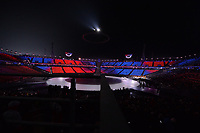 OLYMPIC GAMES: PYEONGCHANG: 09-02-2018, PyeongChang Olympic Stadium, Olympic Games, Opening Ceremony, ©photo Martin de Jong