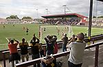 Stenhousemuir v Alloa Athletic 21/08/2010