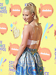 Iggy Azalea<br />  attends 2015 Nickelodeon Kids' Choice Awards  held at The Forum in Inglewood, California on March 28,2015                                                                               © 2015 Hollywood Press Agency
