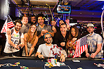 2014 WSOP Event #63: $1500 10-Game Mix Six Handed