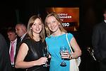 Wales Sport Awards 2013<br /> Kerry Ann Shepherd & Johanna Lloyd<br /> 09.11.13<br /> ©Steve Pope-SPORTINGWALES