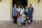 La llum d'Elna.<br /> Visita al rodaje.<br /> Pep Anton Muñoz, Natalia de Molina Silvia Quer, Noemie Schmidt, Nausicaa Bonnin & Isak Ferriz.
