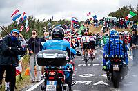 Picture by Alex Whitehead/SWpix.com - 24-27/09/2020 - Cycling - 2020 UCI Road World Championships - Imola, Emilia-Romagna, Italy - The Brief. - SHIMANO - TACX