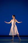DAPHNIS ET CHLOÉ<br /> <br /> MUSIQUE I MUSIC Maurice Ravel<br /> (version intégrale, 1912, éditions Durand, 1913)<br /> CHOREGRAPHIE I CHOREOGRAPHY Benjamin Millepied (2014)<br /> SCÉNOGRAPHIE I SCENOGRAPHY Daniel Buren<br /> COSTUMES I COSTUME DESIGN Holly Hynes<br /> LUMIERES I LIGHTING DESIGN Madjid Hakimi<br /> Ballet créé le 10 mai 2014 pour les danseurs<br /> du Ballet de l'Opéra national de Paris.<br /> Ballet created on May 10'h 2014<br /> for the National Paris Opera Ballet<br /> CHLOÉ Hannah O'Neill<br /> DAPHNIS Yannick Bittencourt<br /> LYCENION Aurelia Bellet<br /> DORCON Allister Madin<br /> BRYAXIS François Alu<br /> Éléonore Guérineau, Lydie Vareilhes, Ida Viikinkoski,<br /> Laure-Adélaïde Boucaud, Leila Dilhac, Émilie Hasboun,<br /> Aubane Philbert, Roxane Stojanov, Claire Gandolfi,<br /> Marion Gautier de Charnacé<br /> Yann Chailloux, Julien Meyzindi, Adrien Couvez,<br /> Alexandre Gasse, Antoine Kirscher, Pablo Legasa,<br /> Francesco Mura, Antonio Conforti, Alexandre Labrot<br /> Durée I Duration 55 mn<br /> Ballet de l'Opéra<br /> Lieu   Place : Opéra Bastille<br /> Ville   Town : Paris<br /> Date : 22/02/2018