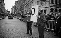 53rd Brabantse Pijl 2013..the real race starts here: 0km