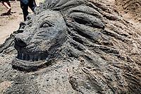 51st Annual Sand Castle & Sculpture Contest