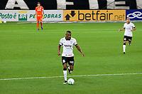 São Paulo (SP), 22/11/2020 - Corinthians-Grêmio - Marllon do Corinthians. Corinthians e Grêmio jogo válido pela 22 rodada do Campeonato Brasileiro 2020, realizada na Neo Química Arena em São Paulo, neste domingo (22).