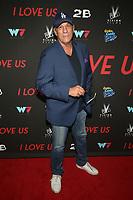 WEST HOLLYWOOD, CA - SEPTEMBER 13: Robert Davi  at the LA Premiere Screening Of I Love Us at Harmony Gold in West Hollywood, California on September 13, 2021. Credit: Faye Sadou/MediaPunch