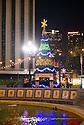 DDD lights up Canal Street