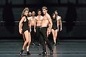 Unknown Pleasures, CCN - Ballet de Lorraine, Dance Umbrella, Sadler's Wells