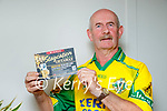 Tim O'Hehir, Donn Tralee winner of the Kerry's Eye staycation competition.