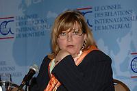 Diane Vincent. Première vice-présidente de l'Agence canadienne de développement international ACDI<br /> <br /> Mai 2005 à date<br /> Première vice-présidente, Agence canadienne de développement international<br /> <br /> Juillet 2003 – mai 2005<br /> Sous-ministre déléguée, Citoyenneté et Immigration Canada<br /> <br /> Novembre 1999 – juin 2003<br /> Sous-ministre déléguée, Agriculture et Agroalimentaire Canada<br /> <br /> Février 1998 - novembre 1999<br /> Sous-ministre adjointe, Secteur des opérations, Industrie Canada<br /> <br /> Mai 1996 - février 1998<br /> Sous-ministre adjointe, Direction générale des services à l'industrie et aux marchés, Agriculture et Agroalimentaire Canada<br /> <br /> Décembre 1995 - mai 1996<br /> Sous-ministre associée par intérim, Secrétariat à la Condition féminine, Gouvernement du Québec<br /> <br /> Mai 1994 – mai 1996<br /> Sous-ministre adjointe de la performance de l'organisation, Ministère de la Sécurité du revenu, Gouvernement du Québec<br /> <br /> Décembre 1992 - mai 1994<br /> Sous-ministre adjointe des affaires économiques, Ministère de l'Agriculture, des Pêcheries et de l'Alimentation, Gouvernement du Québec<br /> <br /> Juin 1989 - décembre  1992<br /> Sous-ministre adjointe à la recherche et à l'enseignement, Ministère de l'Agriculture, des Pêcheries et de l'Alimentation, Gouvernement du Québec<br /> <br /> Juin 1981 - juin 1989<br /> A occupé plusieurs postes comme conseillère en politiques avec le Ministère de l'Agriculture, des Pêcheries et de l'Alimentation et l'Office du crédit agricole du Québec, Gouvernement du Québec<br /> <br /> Photo : (c) 2007 by Michel Karpoff - Images Distribution