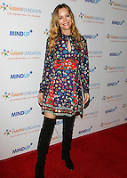 BEVERLY HILLS, CA, USA - NOVEMBER 21: Leslie Mann arrives at Goldie Hawn's Inaugural 'Love In For Kids' Benefiting The Hawn Foundation's MindUp Program held at Ron Burkle's Green Acres Estate on November 21, 2014 in Beverly Hills, California, United States. (Photo by Celebrity Monitor)