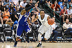 Tulane men's basketball tops Drake, 79-74, in OT to notch their first win of the season.