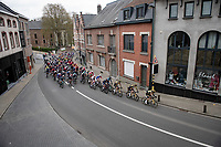 rolling through Overijse<br /> <br /> 61st Brabantse Pijl 2021 (1.Pro)<br /> 1 day race from Leuven to Overijse (BEL/202km)<br /> <br /> ©kramon