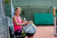 Delft, august 24 2020, TV Delftse Hout, KNLTB photoshoot.<br /> Photo: Henk Koster/tennisimages.com