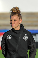 20200307  Lagos , Portugal : German midfielder Linda Dallmann (16) pictured during the female football game between the national teams of Germany and Norway on the second matchday of the Algarve Cup 2020 , a prestigious friendly womensoccer tournament in Portugal , on saturday 7 th March 2020 in Lagos , Portugal . PHOTO SPORTPIX.BE | STIJN AUDOOREN
