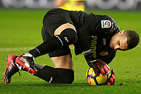 Villarreal CF's Sergio Asenjo during La Liga match. December 10,2017. (ALTERPHOTOS/Acero)<br /> Liga Campionato Spagna 2017/2018<br /> Foto Alterphotos / Insidefoto <br /> ITALY ONLY
