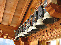Swiss Cow Bells 2