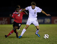 Christopher Nanco, Marc Pelosi. The United States defeated Canada, 3-0, during the final game of the CONCACAF Men's Under 17 Championship at Catherine Hall Stadium in Montego Bay, Jamaica.