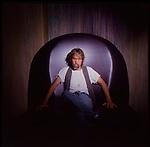 Glen Ballard Grammy Award winning producer. Shot at Marlin Hotel South Beach, Florida. Shot for LIVE Magazine.