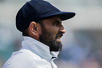 Mohammad Shami, India during India vs New Zealand, ICC World Test Championship Final Cricket at The Hampshire Bowl on 23rd June 2021
