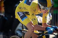 Tour de France 2013 - week 2