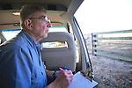 John Outler Recording Data
