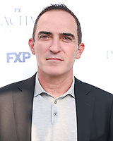 """01 September 2021 - West Hollywood, California - Patrick Fischler. FX's """"Impeachment: American Crime Story"""" Premiere held at The Pacific Design Center. Photo Credit: Billy Bennight/AdMedia"""