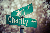 Glorious Charity