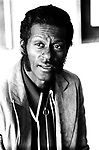 Chuck Berry 1972<br /> © Chris Walter