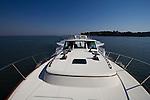 Hinckley Talaria 55 Motor Yacht